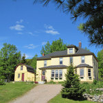 The Maven Gypsy Bed & Breakfast & Cottages