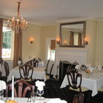 Foto di The Smithfield Inn Bed and Breakfast, Restaurant and Tavern