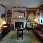 Φωτογραφία: Churchtown Inn Bed and Breakfast