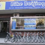Bike Beijing - Bicycle Kingdom Tours