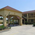 Hobby Airport Inn Houston