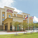 Hampton Inn &amp; Suites Palestine