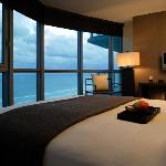 Oceanfront Suite at The Setai