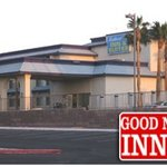 Goodnite Inn & Suites Bullhead City