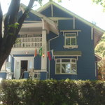 ‪Cambie Lodge Bed & Breakfast‬