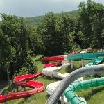 Camelbeach Mountain Waterpark