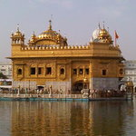 Golden Temple - Harmandir Sahib