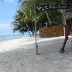 Foto de B 52 Beach Resort
