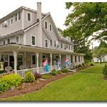  The Frogtown Inn &amp; 6 Acres Restaurant
