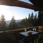 Foto van Yosemite West High Sierra Bed and Breakfast