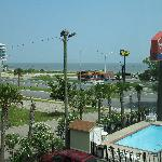 Foto de Ramada Limited Biloxi Beach