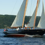 Schooner 