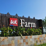 UK Agro Resort