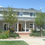Photo de Hidden Hills Bed & Breakfast