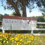 Bilde fra Hidden Hills Bed & Breakfast