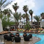 Φωτογραφία: Riviera Resort & Spa, Palm Springs