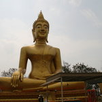 Wat Phra Yai