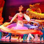 Foto di New Shanghai Circus / Acrobats of China