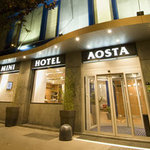 Hotel Aosta - Gruppo MiniHotel