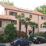 Old Stone Guest House Santa Maria