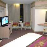  Deluxe plus room