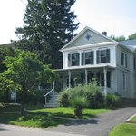 Foto de The Angler's Inn Bed and Breakfast