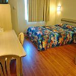 Photo de Motel 6 Toronto Brampton