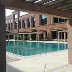 Photo de Aveda Hotel, Ludhiana