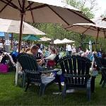 Sunday Tunes at Summerset Winery