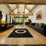  Sitting room - Hamps Barn