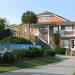 Ocean Inn Apartments Motel Isle of Palms