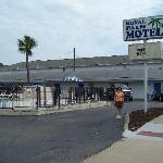 Royal Palm Motel Foto