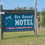 ‪Sea Sound Motel‬