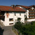 Vitalhotel Hubertus
