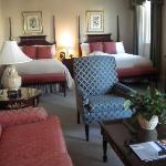 The Jefferson Hotel resmi