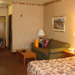 Φωτογραφία: BEST WESTERN PLUS Red River Inn