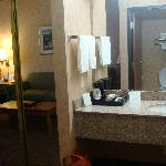 BEST WESTERN PLUS Red River Inn resmi