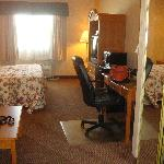 Foto di BEST WESTERN PLUS Red River Inn