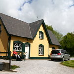 Sallowglen Lodge