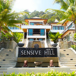 Photo of Sensive Hill Hotel & Restaurant Kathu