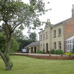 Woodleys Farmhouse Bed & Breakfast