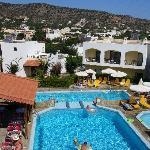 Φωτογραφία: Eurohotel Katrin Hotel and Bungalows