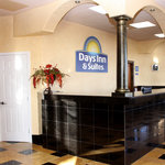 Days Inn and Suites Hotel and Convention Center