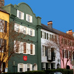 Charleston Sole Walking Tours