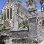 ‪Cathedral of the Most Holy Trinity (Bermuda Cathedral)‬