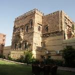 Fort Chanwa Luni의 사진