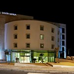 Santa Maria Hotel -- Fatima