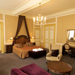 Marquis Room (Junior Suite)