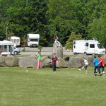 Moat Farm Caravan & Camping Park