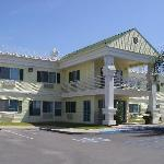 BEST WESTERN Exeter Inn & Suites Foto